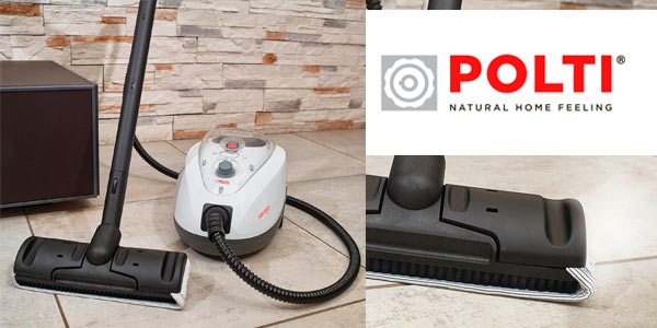 Máquina de limpieza a vapor Vaporetto Smart 45 de Polti a buen precio