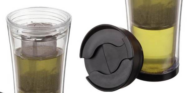 vaso 47 cl para té llevar hermetico
