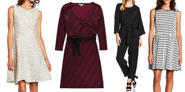 vestidos cortos para mujer a precios locos