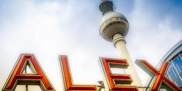 vuelo hotel berlin otono