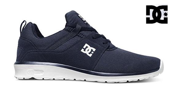Zapatillas DC Shoes Heathrow para hombre baratas en Amazon