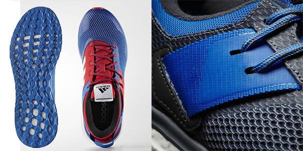zapatillas running ligeras adidas response 3