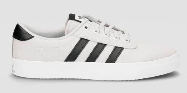Adidas Kiel gris claro