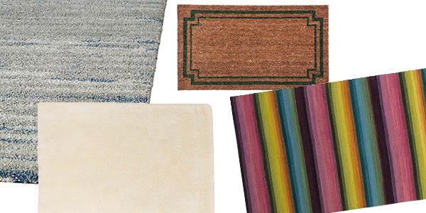 alfombras invierno eci relacion calidad-precio brutal