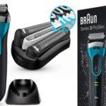 afeitadora eléctrica Braun Series 3 ProSkin 3080 barata