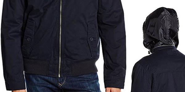 chaqueta invierno dockers garment baracuda