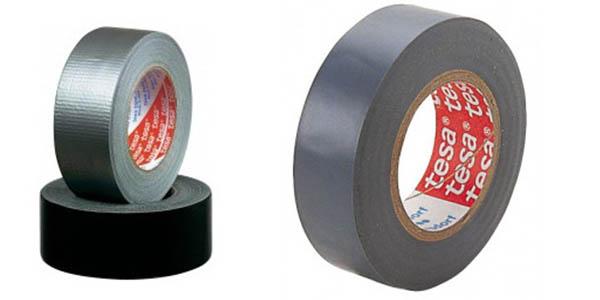 cinta adhesiva tesa bricolaje reparaciones