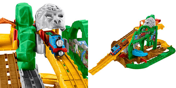 Circuito de la selva Thomas and Friends barato