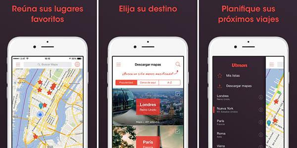 City Maps 2Go App mapas offline