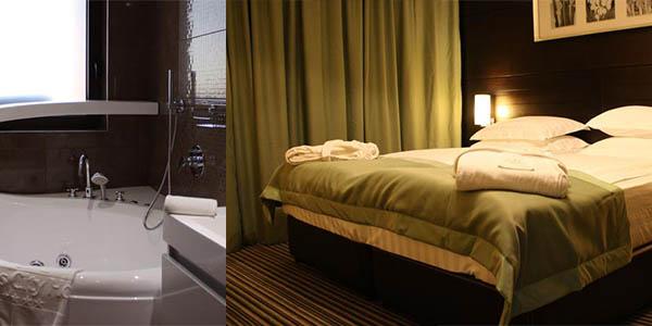 city olives hotel sofia