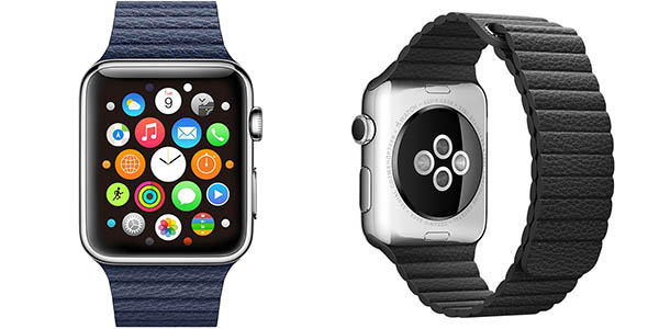Correa Simpeak para Apple Watch barata