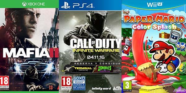 Descuento en suscripción Premium con videojuegos