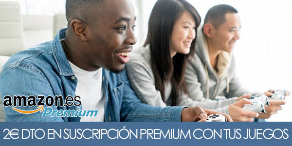 Descuento 2€ en tu suscripción Premium