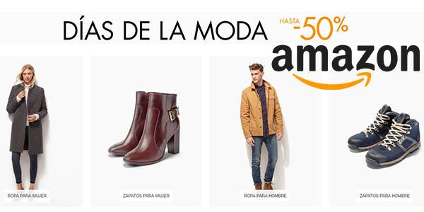 dias moda amazon octubre 2016