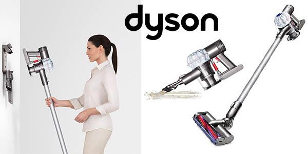 dyson digital slim v6 aspirador sin cable potente barato