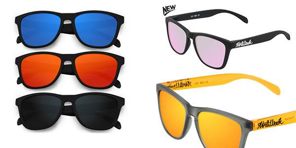 gafas sol polarizadas proteccion uv400 northweek