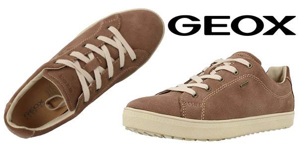 geox d amaranth b zapatillas mujer baratas