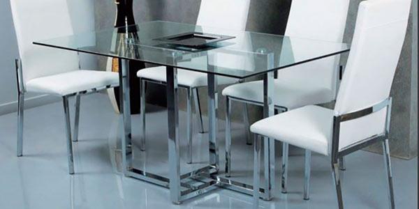 mesa para comedor Verona Duehome en ebay