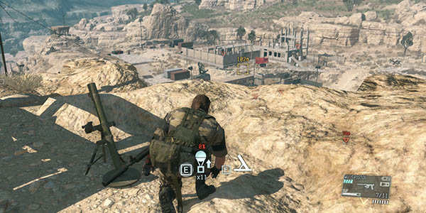 Metal Gear Solid V: The Definitive Experience barato