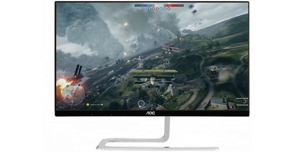 Monitor LED AOC I2481FXH