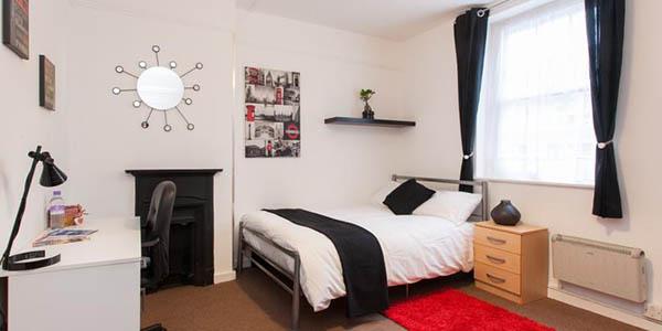 monopoly accommodations london