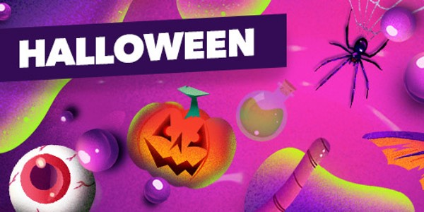 Ofertas PS4 en PSN Store Halloween