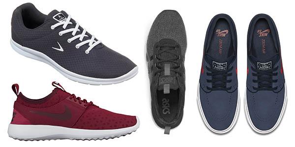 ofertas zapatillas deportivas eci primeras marcas