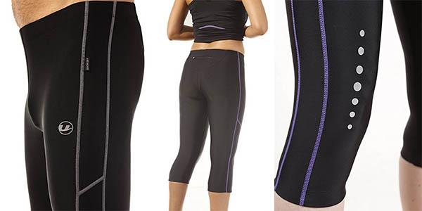 pantalones running elasticos mujer hombre