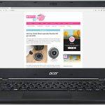 Portátil Acer Travelmate P238
