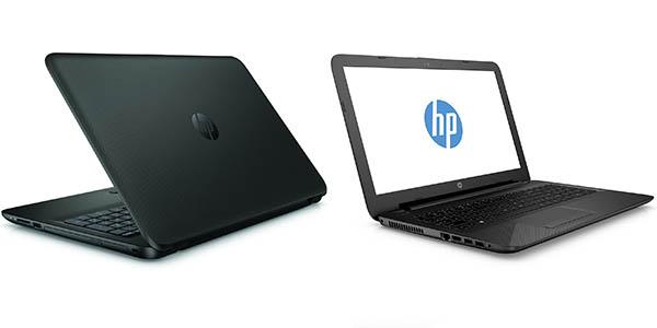 HP Notebook 15-ac119ns de 15,6''