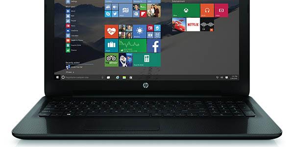 HP Notebook 15-ac119ns barato