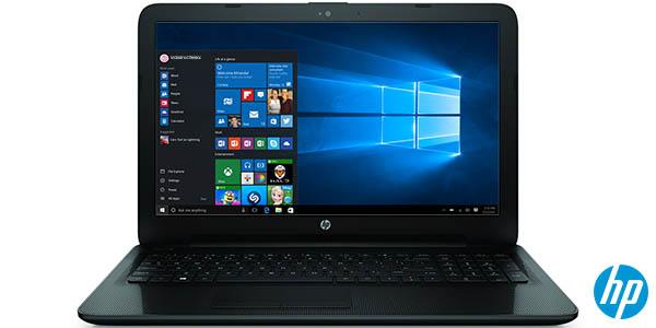 Portátil HP Notebook 15-AC131NS