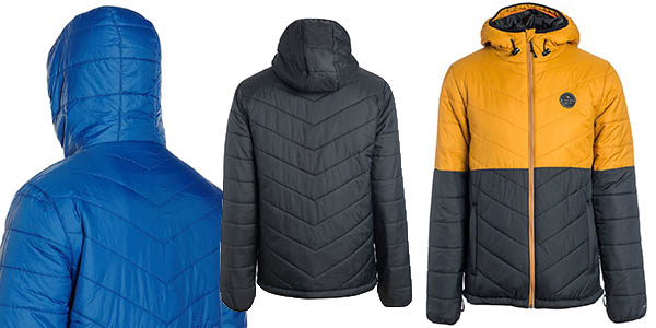 rip curl melt anti insulated chaqueta nieve