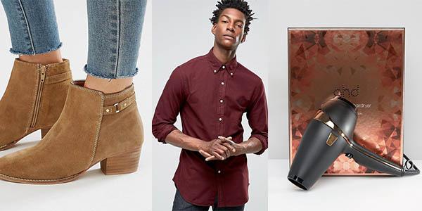 ropa complementos marca navidad