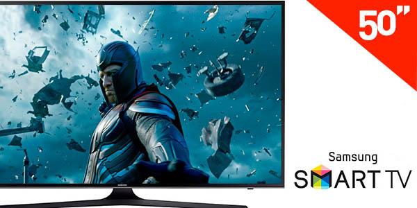 Samsung UE50KU6000 4K