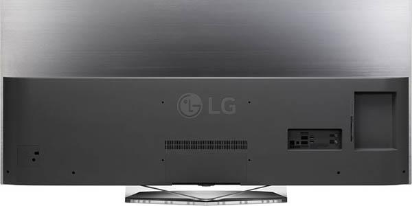LG 55OLEDB6 UHD 4K barata