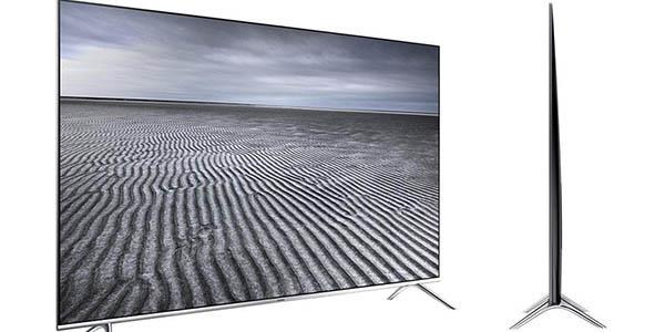 Smart TV Samsung ultra Slim 4K UHD