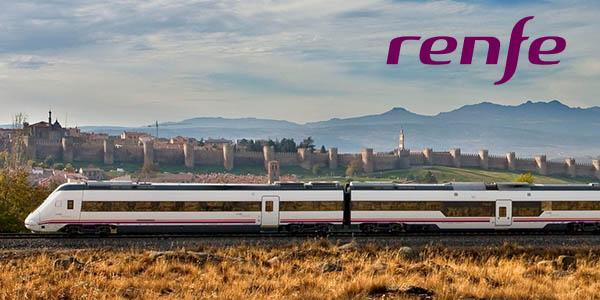 trenes temáticos Renfe