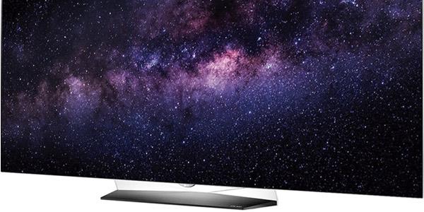 TV OLED LG 55OLEDB6 UHD 4K