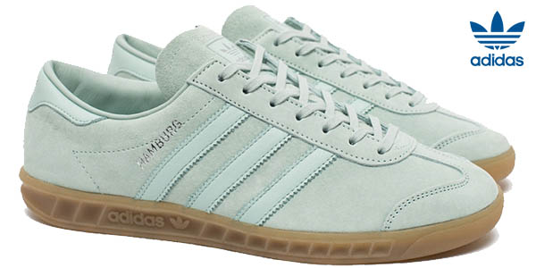 Zapatillas Adidas Originals Hamburg