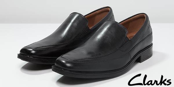 Zapatos Clarks Tilden Free