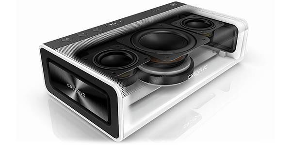 Creative Sound Blaster Roar 2 barato
