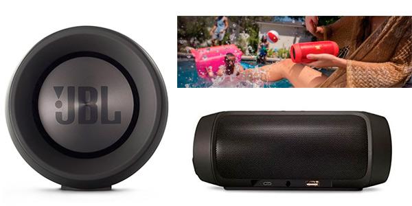 JBL Altavoz Bluetooth Portátil con buen sonido a precio de Chollo en Amazon