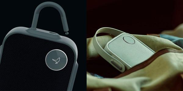 Altavoz Libratone One Click inalámbrico bluetooth en oferta