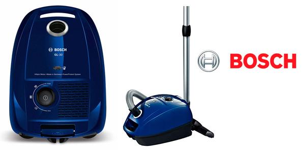 Aspirador Bosch GL-30 con bolsa barato en Amazon
