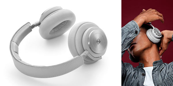 Auriculares Bang & Olufsen Beoplay H7 bluetooth recargables en Amazon