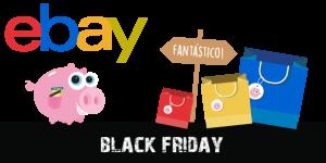 Black Friday en eBay España