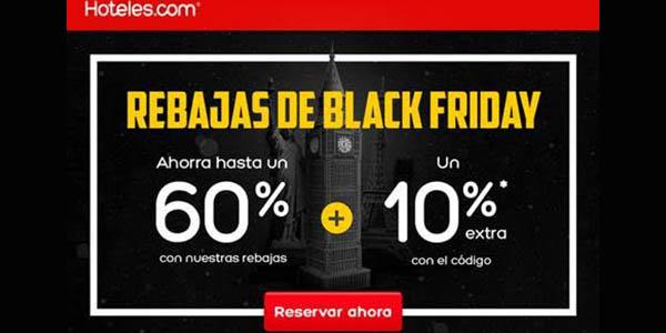 black friday hoteles.com