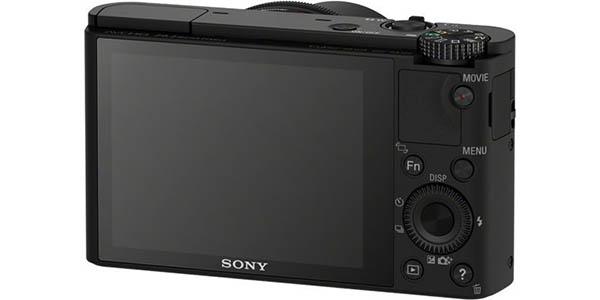 Sony DSC-RX100 barata