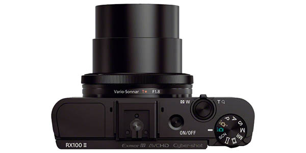 Sony Cyber-shot DSC-RX100M2 barata